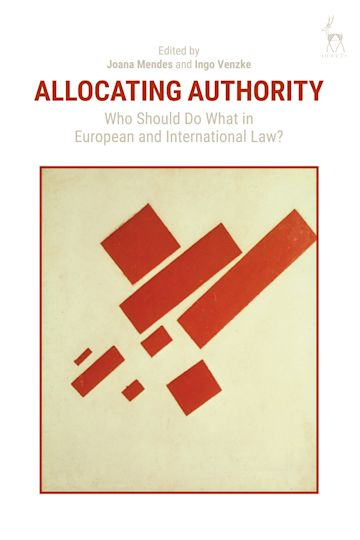 Allocating Authority cover