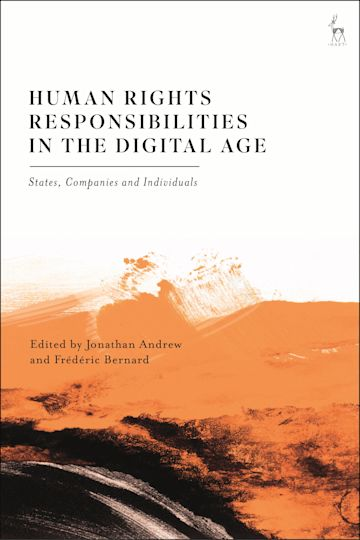 Human Rights Responsibilities in the Digital Age cover