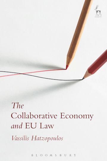 The Collaborative Economy and EU Law cover