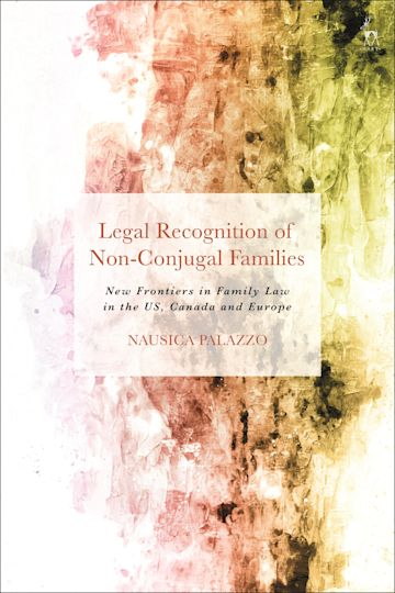 Legal Recognition of Non-Conjugal Families cover
