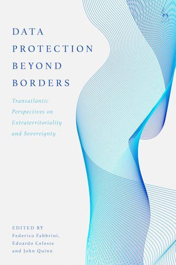 Data Protection Beyond Borders cover