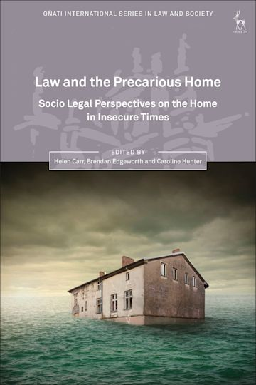 Law and the Precarious Home cover