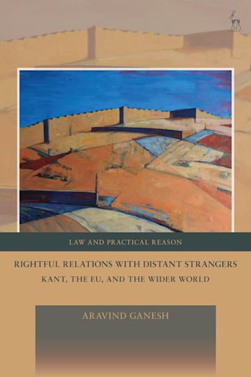 Rightful Relations with Distant Strangers cover
