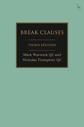 Break Clauses cover
