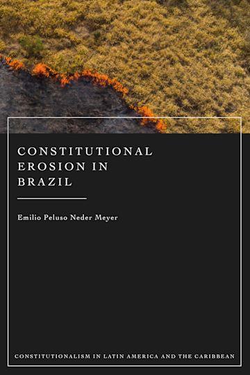 Constitutional Erosion in Brazil cover