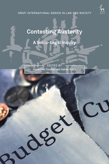 Contesting Austerity cover