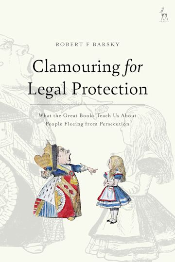 Clamouring for Legal Protection cover
