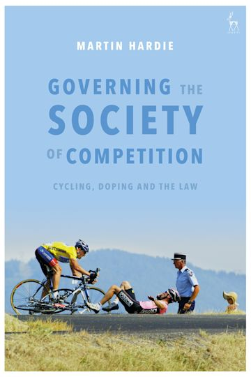 Governing the Society of Competition cover