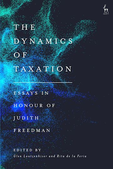 The Dynamics of Taxation cover