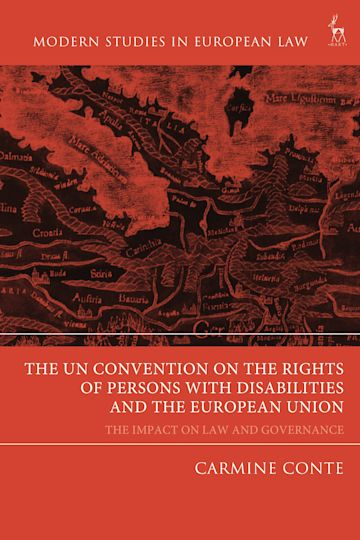 The UN Convention on the Rights of Persons with Disabilities and the European Union cover