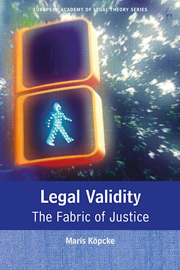 Legal Validity cover