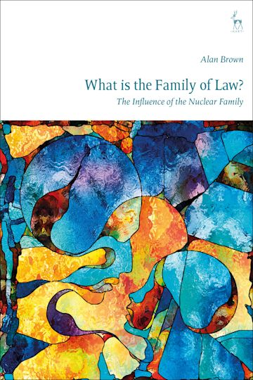 What is The Family of Law? cover