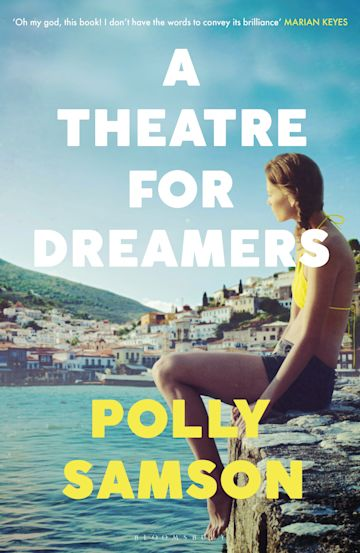 A Theatre for Dreamers cover