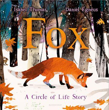 Fox cover