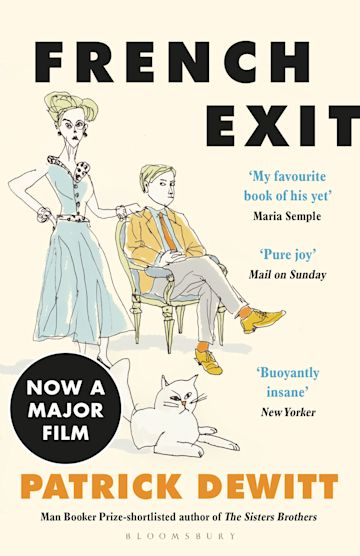 French Exit cover