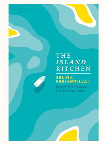 The Island Kitchen cover