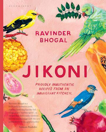 Jikoni cover