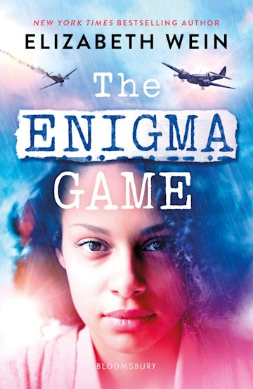 The Enigma Game cover