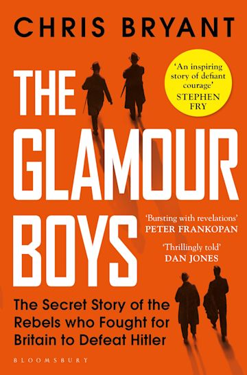 The Glamour Boys cover