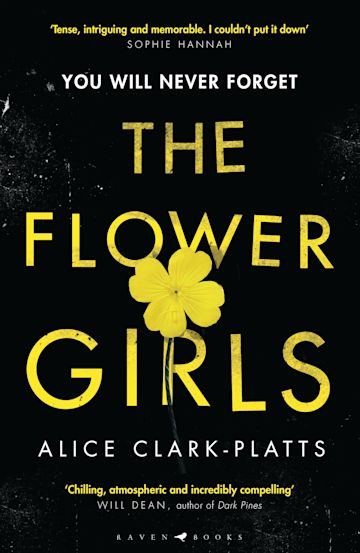 The Flower Girls cover