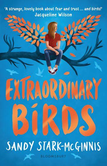 Extraordinary Birds cover