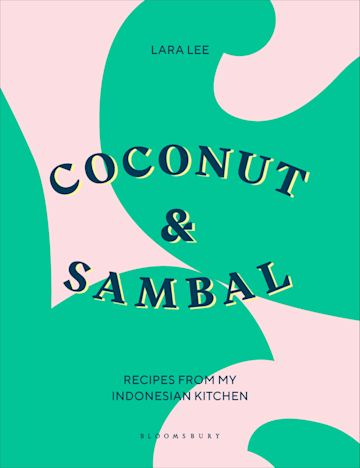 Coconut & Sambal cover