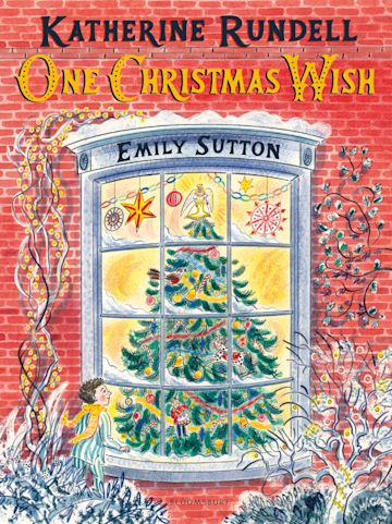 One Christmas Wish cover