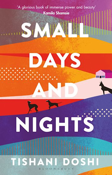 Small Days and Nights cover