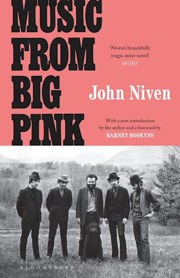 Music From Big Pink cover