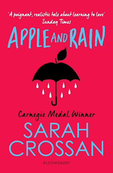 Apple and Rain cover