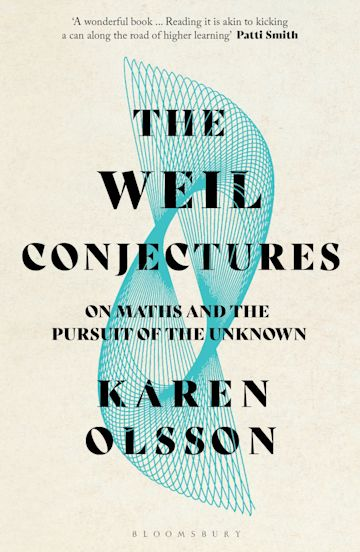 The Weil Conjectures cover