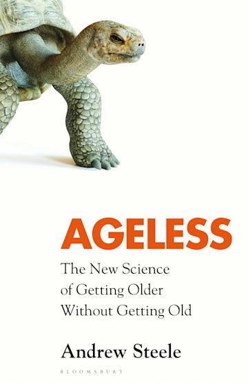 Ageless cover