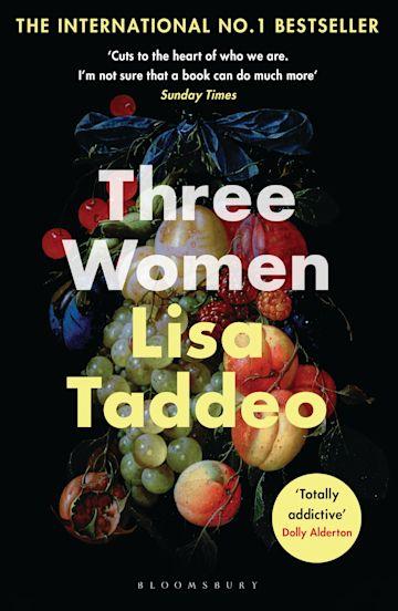 Three Women cover