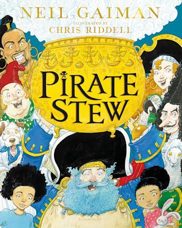 Pirate Stew cover