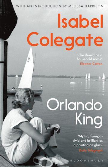 Orlando King cover