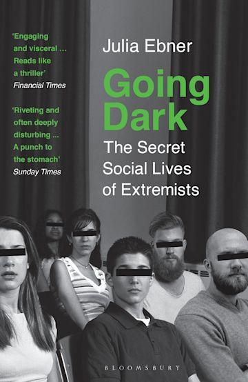 Going Dark cover