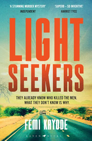 Lightseekers cover