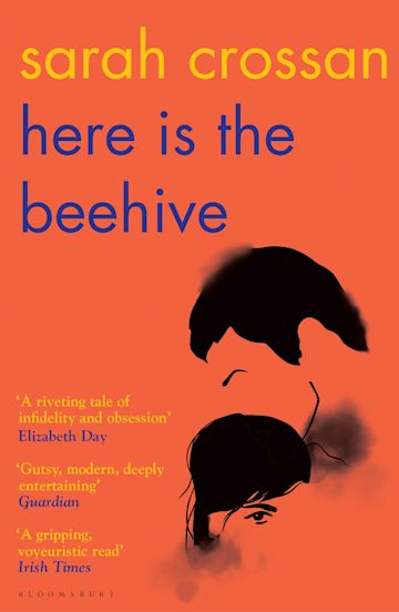 Here is the Beehive cover
