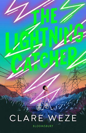 The Lightning Catcher cover