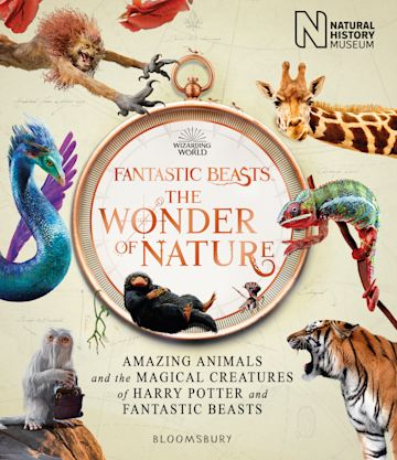Fantastic Beasts: The Wonder of Nature cover