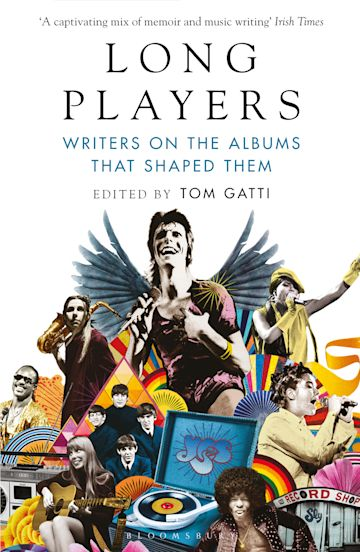 Long Players cover