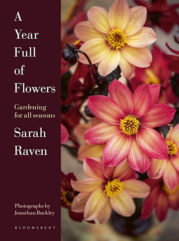 A Year Full of Flowers cover