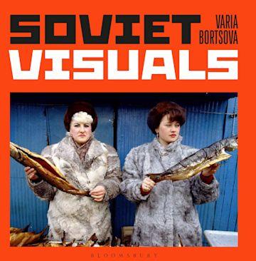 Soviet Visuals cover