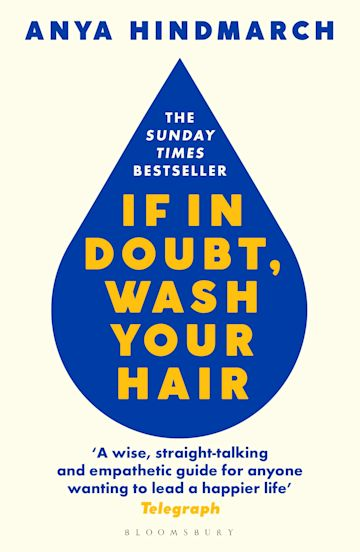 If In Doubt, Wash Your Hair cover