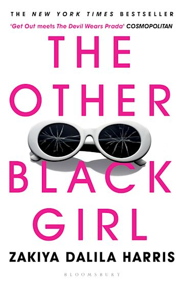 The Other Black Girl cover
