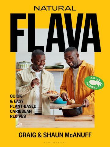 Natural Flava cover
