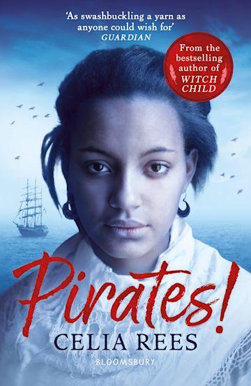 Pirates! cover