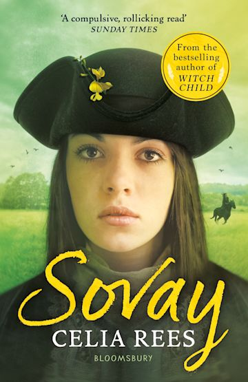 Sovay cover