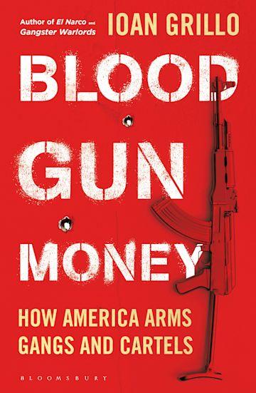 Blood Gun Money cover