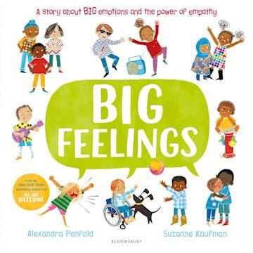 Big Feelings cover